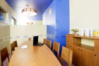 Meeting Room in BEST WESTERN Vilnius