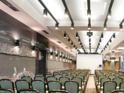 BEST WESTERN hotel Vilnius Granite hall (theater 3)